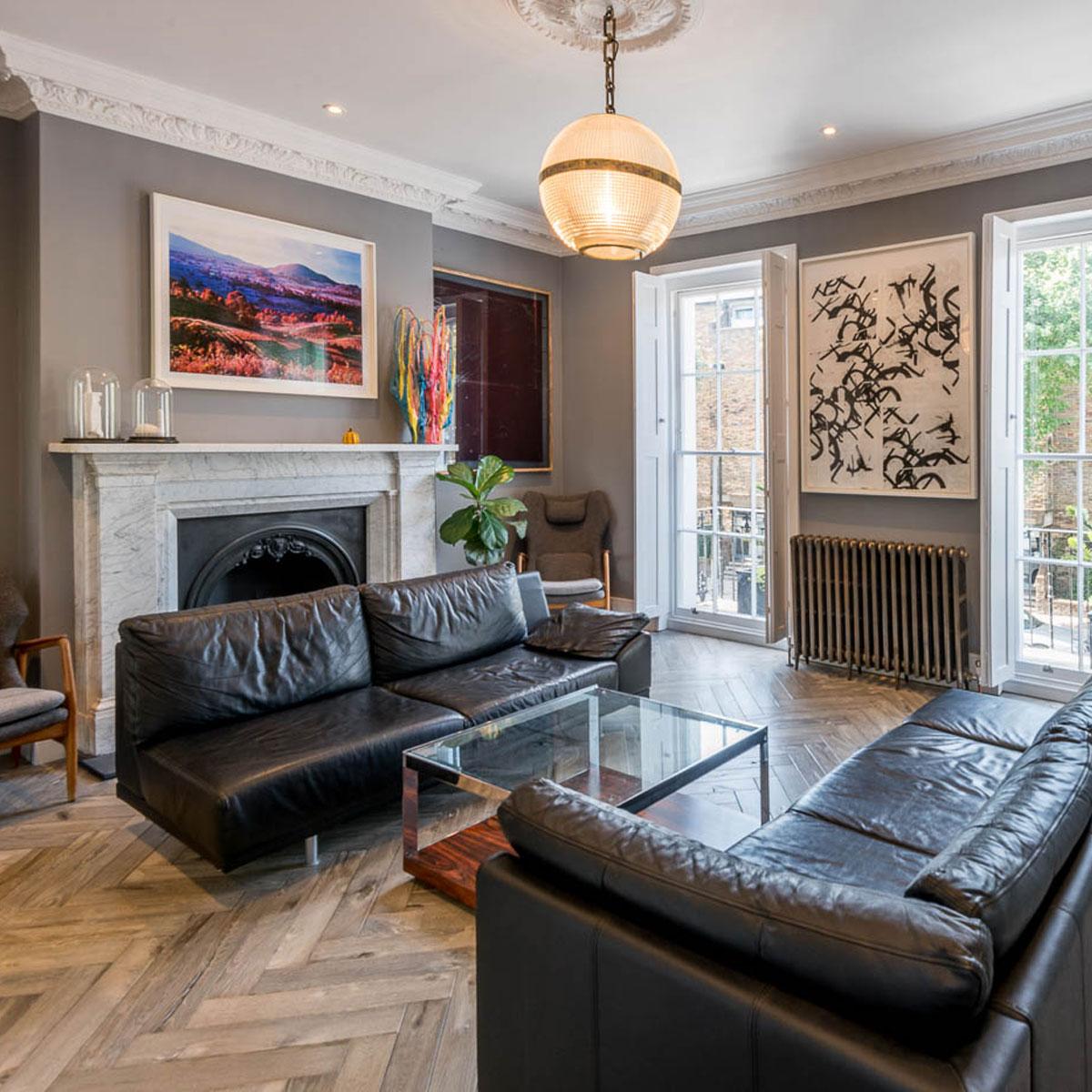 Abercrombie Court Developments London Commercial Residential